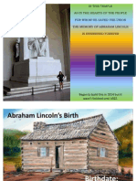 Abe Lincoln Ppt