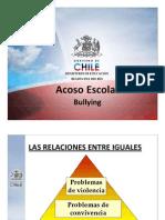 Presentacion Acoso Escolar Bullying