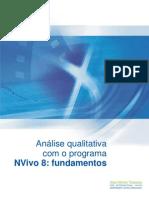 Análise qualitativa com o programa NVivo 8