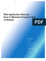 Minimize Prevalent Risk of Attacks_Qualys