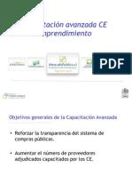 capacitación avanzada CE modif