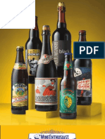 Top 25 Beers 2010