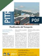 Boletin Prita 19 Planificacion Transporte