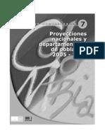 DANE, Proyecciones_poblacion 2005 - 2020