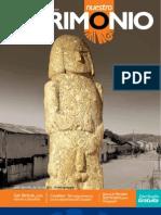 Nuestro Patrimonio Revista del Ministerio Coordinador de Patrimonio Cultural y Natural