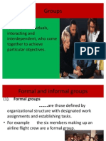 Chap3.Foundations of Group Behavior