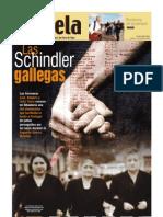 As Shindler galegas
