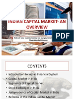 Indian_ Capital Market - An Overview 2003