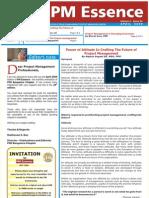 PMEssence_Apr2009
