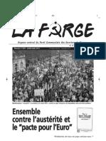 La Forge 520