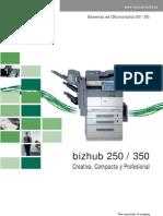 Bizhub-250-350