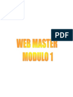 Web Master Made in Pedro