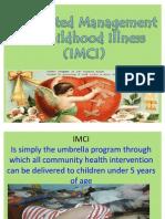IMCI Review Center Slides 2010