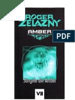 Roger Zelazny - Sangele Din Amber VII