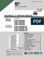 Pumy-p36~48nhmu Tech&Service Oc366c 7-25-08