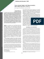 Al Agely, A. Et Al., 2005 - FMA Aumenta a Absorcao de as Em Pteris Vittata