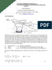 Application Bernoullis Equation