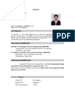 Vasanth Resume[2]