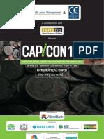 CAPiCON Brochure
