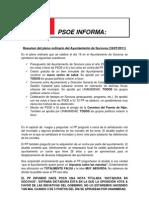 Info Pleno Julio
