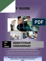 Study Guide Oksigenasi 2