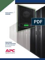 Brochure APC Modular and High Density Cooling