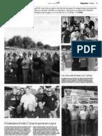 El día de Toledo. Campeonato de Golf policías y Bomberos