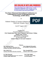 Brochure Intl Conference on Mgt and Technology Final[1]