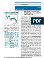Daily FX Str Europe 21 July 2011
