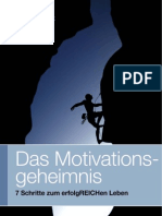 Thomas Haak - Das Motivationsgeheimnis