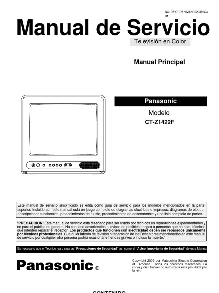 ct z1422 spanish rh es scribd com