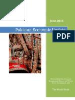 Pakistan Brief June 2011