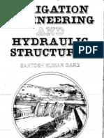 Irriagtion Engineering Amp Hydraulic Structures Santosh Kumar Garg 19 Edition(2)