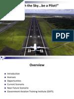 Government Aviation Training Institute (Gati)