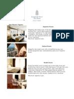 Kempinski the Dome Room_Types-Son