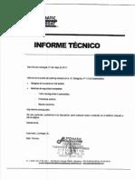 Automatic Llobregat