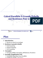 CPGE06 - Calcul Parallele
