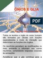 NeurÔnios e Glia