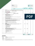 11-234 CEDEC - Estac VSAT en Alquiler Inc Inst + Internet Satelital Plan 512-128 OB 8-1 x 6 Meses + Sist de Prot Elect - Sede Titire
