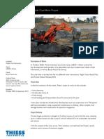 5021 Melak Coal Mine Project