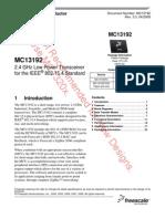 MC13192