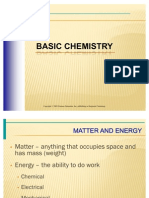 Basic Chemistry Revised