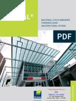 SUNPAL Architectural System-Brochure