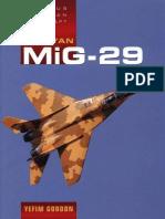 MiG 29 (Midland)