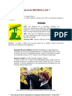 10 Qui Est Le Hezbollah