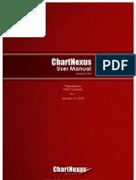 Chart Nexus Manual
