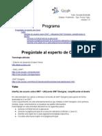 Interfaz de usuario sobre GWT - Utilizando GWT Designer, simplificando el diseño