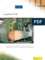 Log Bandmills Gb