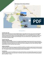 Location Map-Petron Bataan Refinery