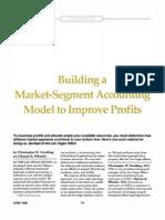Building a Marke-segment